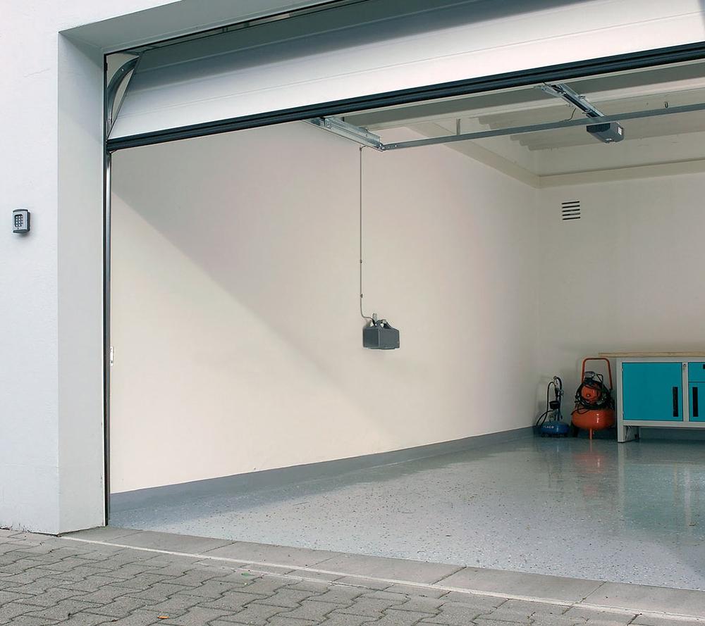 Jb Doors Automatic Garage Doors In Derby